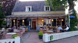 Eten & Drinken Cafe Restaurant Buitenlust
