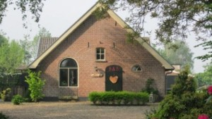 Bed & Breakfast Klein Groenbergen in Leersum