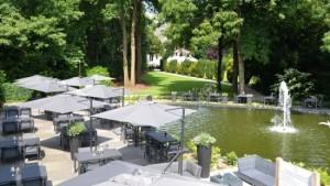 terras Landgoed Zonheuvel