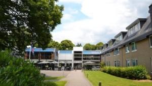 Hotel Landgoed Zonheuvel in Doorn